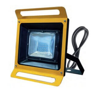 Naświetlacz przenośny LED LS50AH