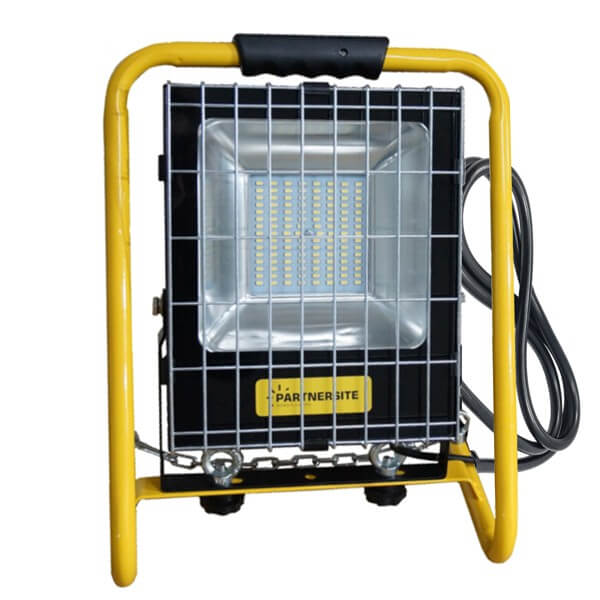 Naświetlacz mobilny LED LS100C