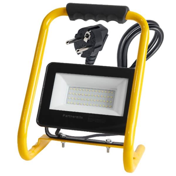 Naświetlacz mobilny LED LS50AW