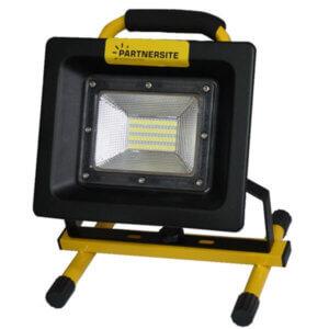 Lampa przenośna LED LSR50A
