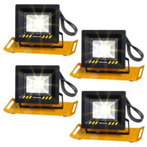 lampy-przenośne-LED-SMD-hurt-4xLS050A-on