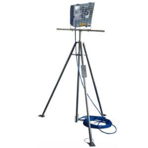 Maszt oświetleniowy LM250EX