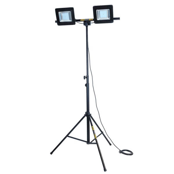 Stojak oświetleniowy LM2x100AW