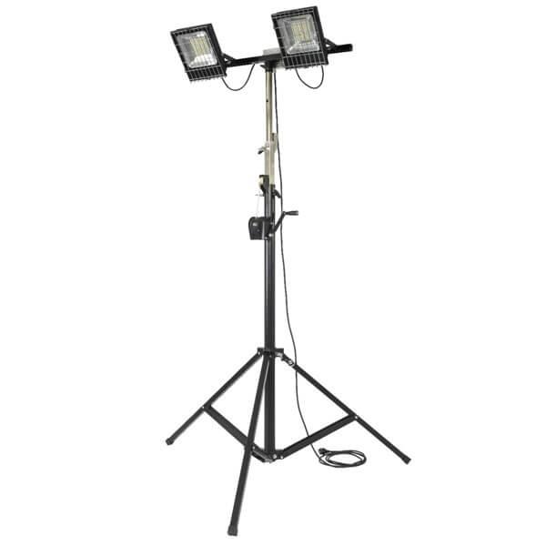 Maszt oświetleniowy LM2x100R