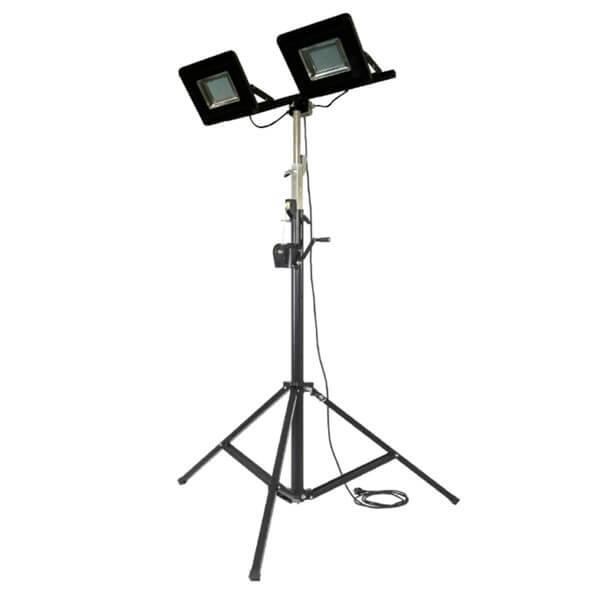Stojak oświetleniowy LM2x150AW