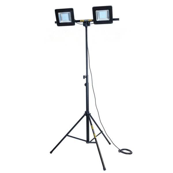 Stojak oświetleniowy LM2x50-3AW