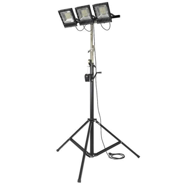 Maszt oświetleniowy LM3x100R