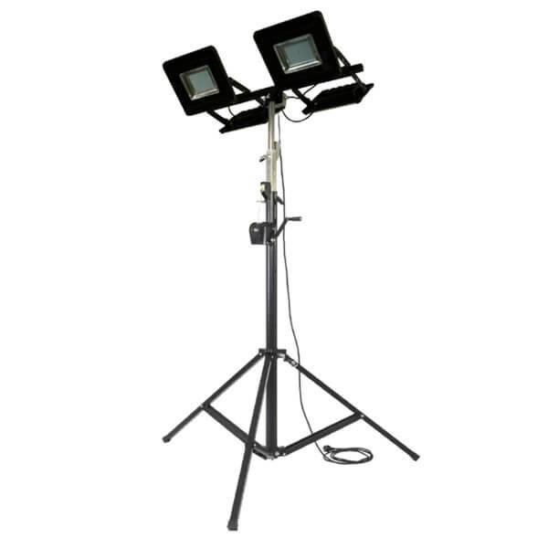 Stojak oświetleniowy LM4x100AW