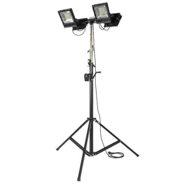 Maszt oświetleniowy LM4x100R