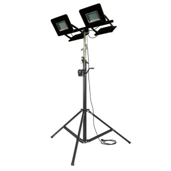 Stojak oświetleniowy LM4x150AW