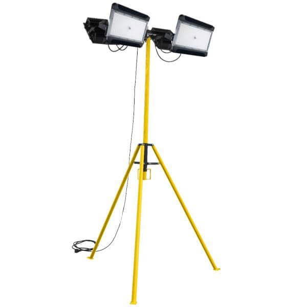 Maszt oświetleniowy LM4x200CF