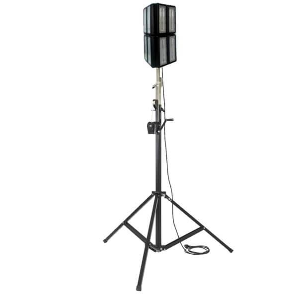 Maszt oświetleniowy LM600F