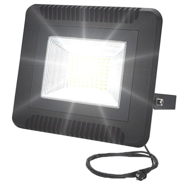 naświetlacz-lampa-LED-SMD-LLS100AWK-on